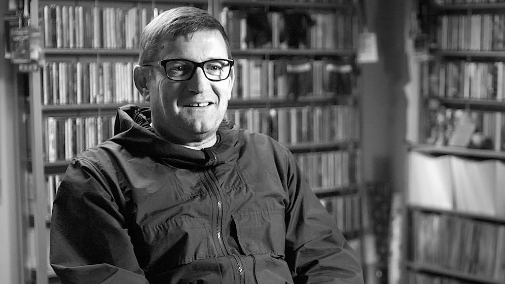 Paul Heaton Documentary (Live Director)