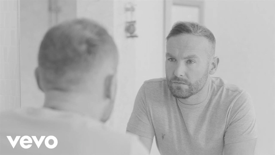 Kevin Simm 'Wildfire' Official Music Video