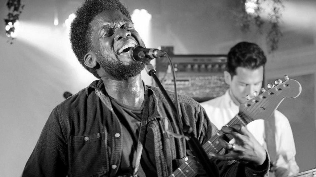 HPLounge presents Michael Kiwanuka Live @ John Lewis