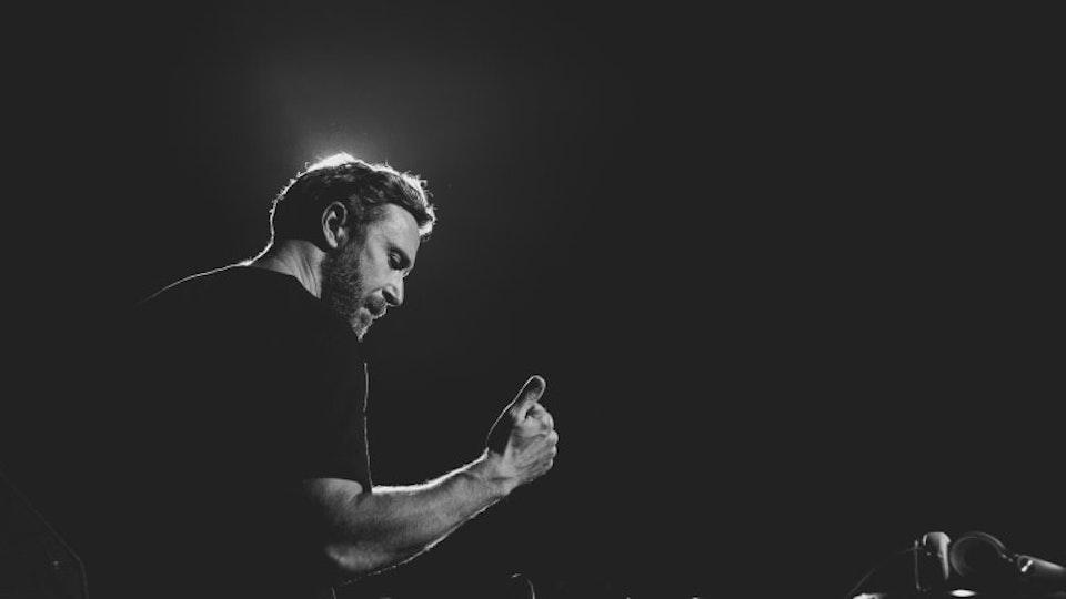 David Guetta Live @ Ushuaia Ibiza (live stream excerpt)