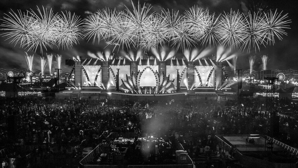 EDC Las Vegas 2018 - Live Stream Excerpt