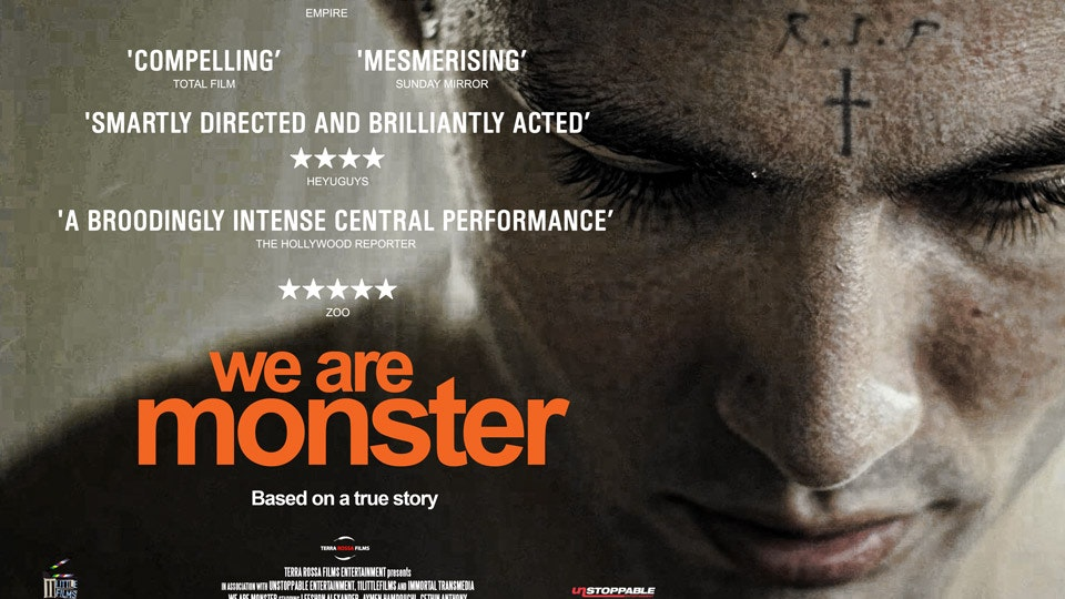 """""""We Are Monster"""""""