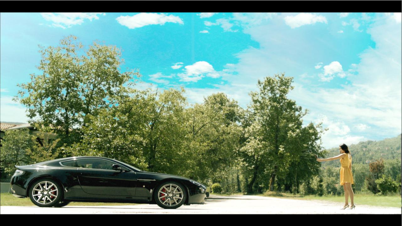 Car Commercials Montage