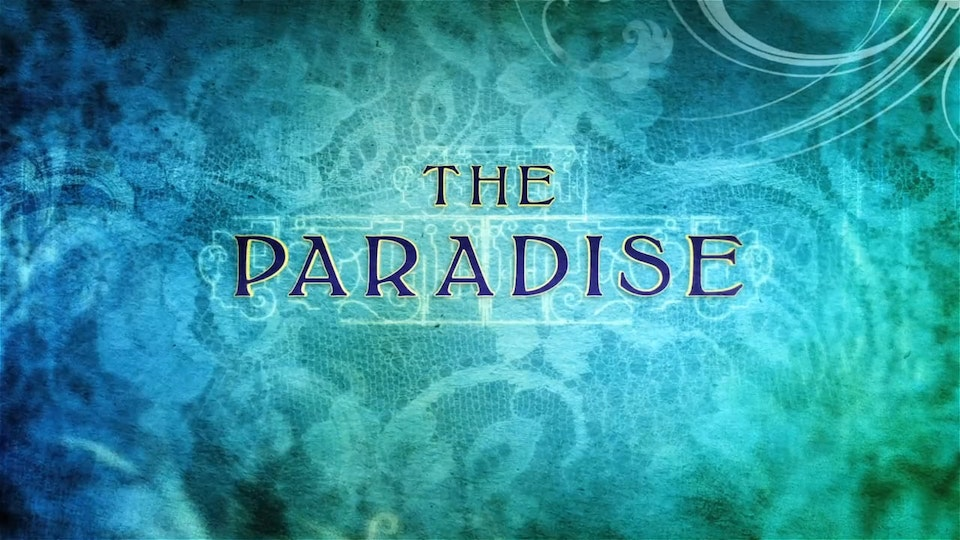 """""""The Paradise"""""""