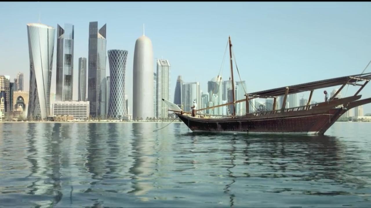 Asian Cup, Qatar