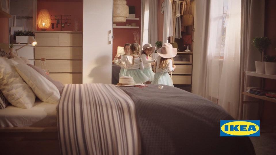 """Ikea - """"Home Is ..."""" Ikea - """"Home Is ..."""""""