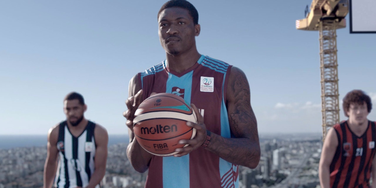 Tahincioğlu Basketball Super League - Dir. Cut.