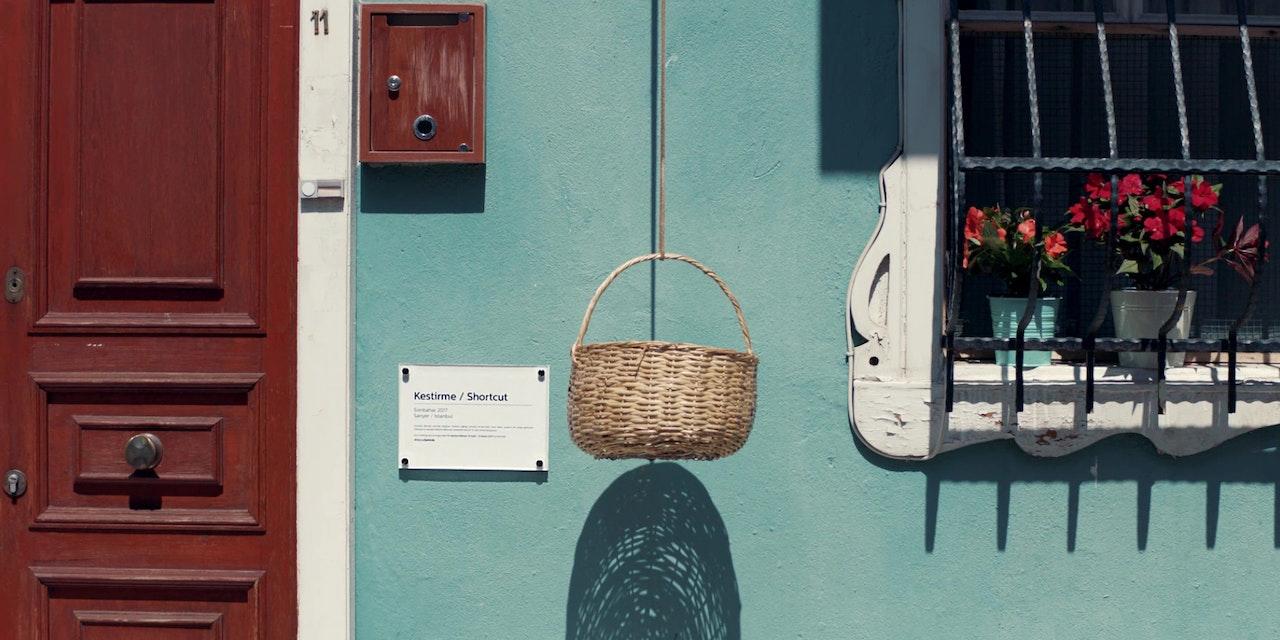 """15th Istanbul Biennial """"A Good Neighbour"""" (All Spots)"""