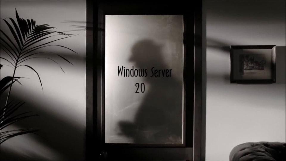 "Muratcan Gökçe, GYD | Director of Photography - Microsoft - ""Windows Server"" (3 of 3 films)"