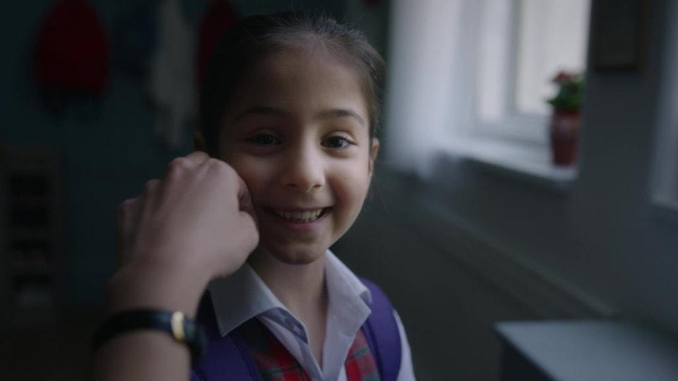 "Muratcan Gökçe, GYD | Director of Photography - Vodafone - ""Motherhood Day"""