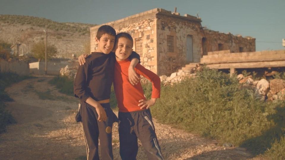 "TTNET - ""Fiber Cities"" (5 of 5 films, dir. cut) TTNET - ""Fiber Şehirler - Gaziantep / Orhan Çakıroğlu"" (#4 of 5) / Dir. Cut"