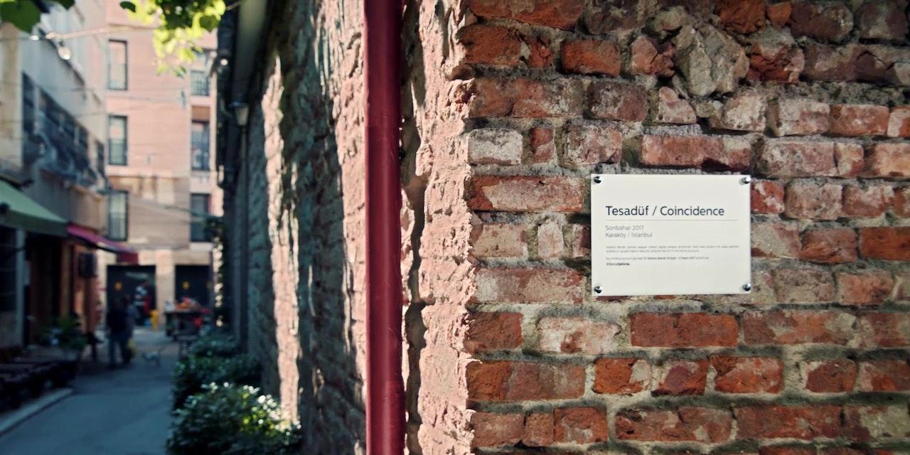 "15th Istanbul Biennial ""A Good Neighbour"" (City)"