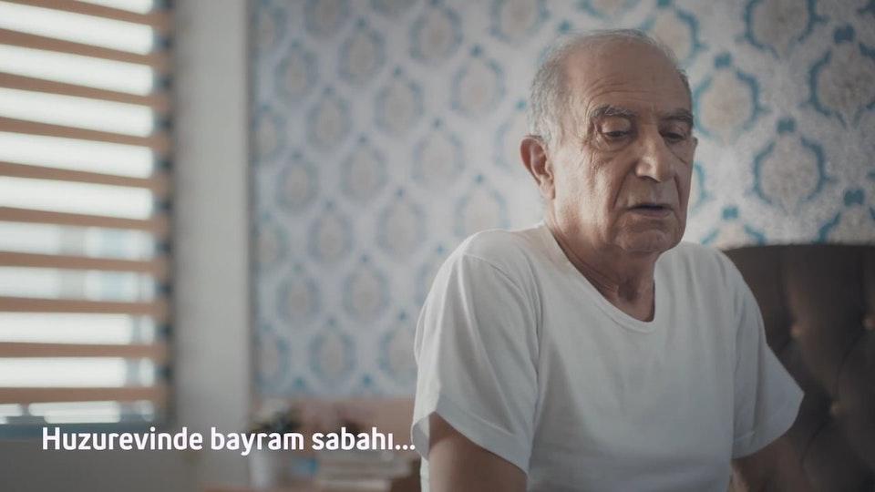 "Turkcell - ""Call to Make Their Feast"" Turkcell - ""Arayın, Bayram Olsun!"""