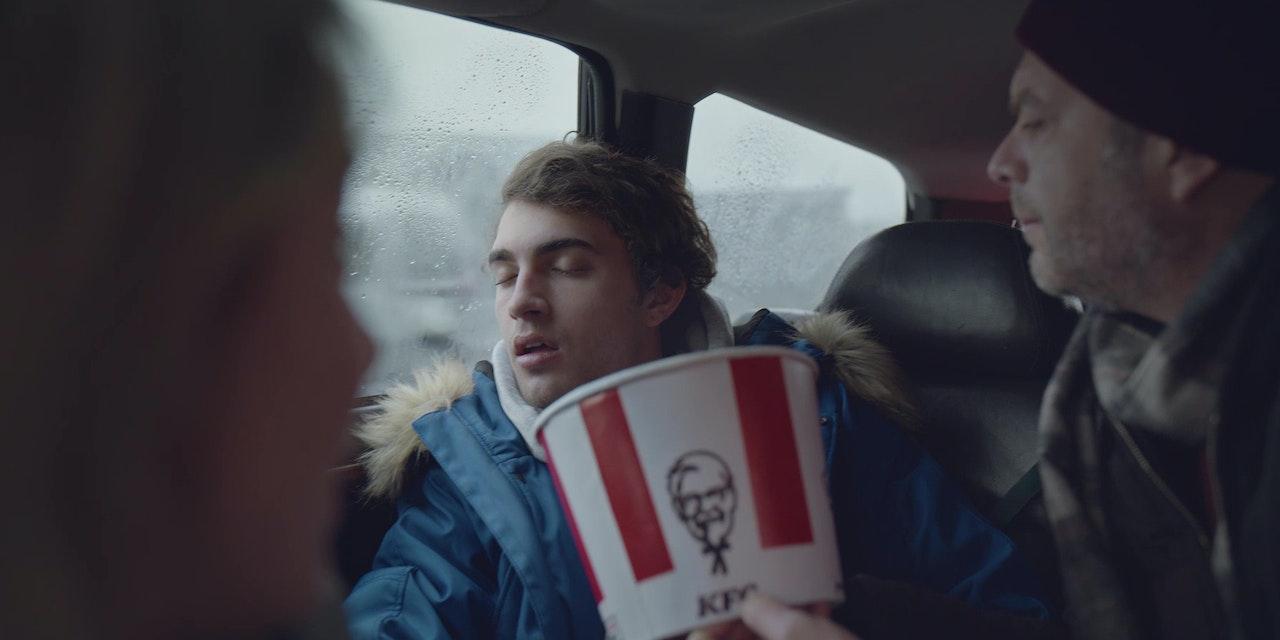 "KFC - ""30th Year"""