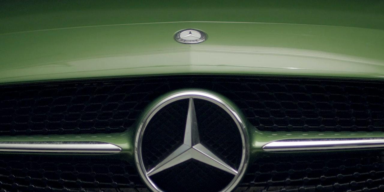 Mercedes-Benz & Petronas