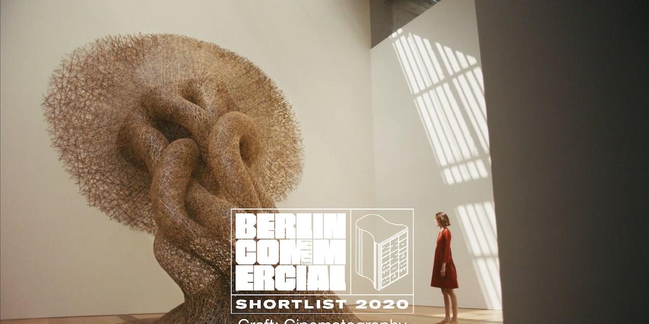 Odunpazarı Modern Museum - OMM