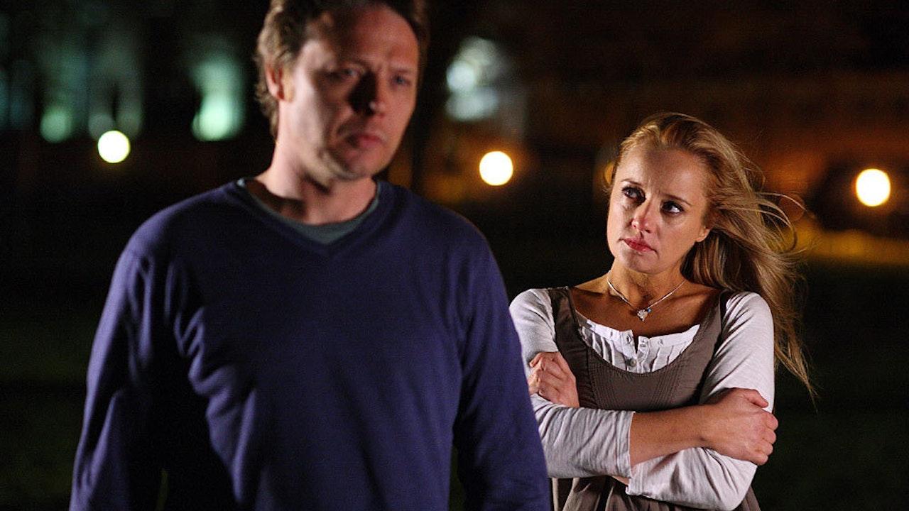 MSO  / Shaun Dooley, Lucy Davis / Left Bank Films