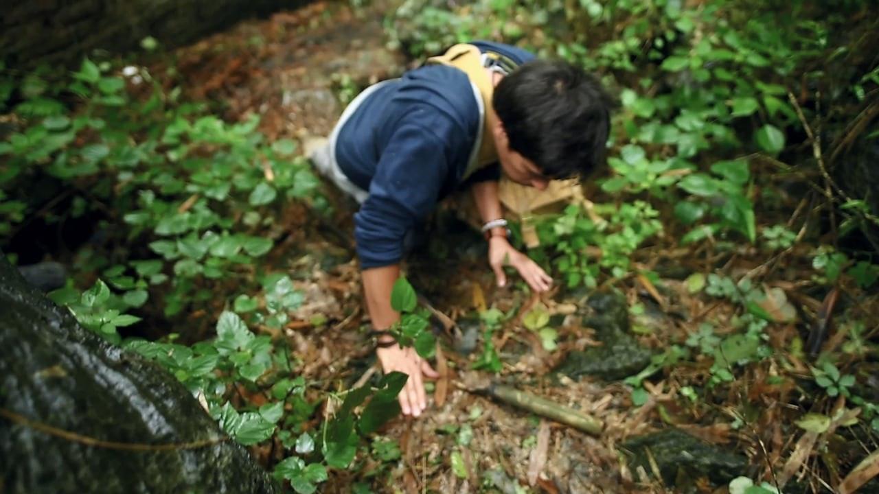 Nikon 'Born To Explore' / Siraj Jhaveri