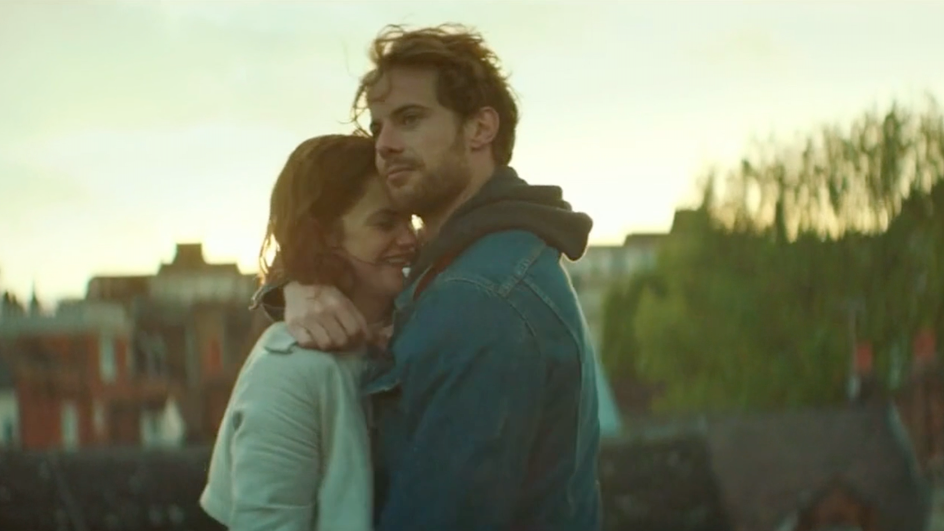 The Dying Hours / Luke Treadaway, Ruth Wilson / BFI trailer