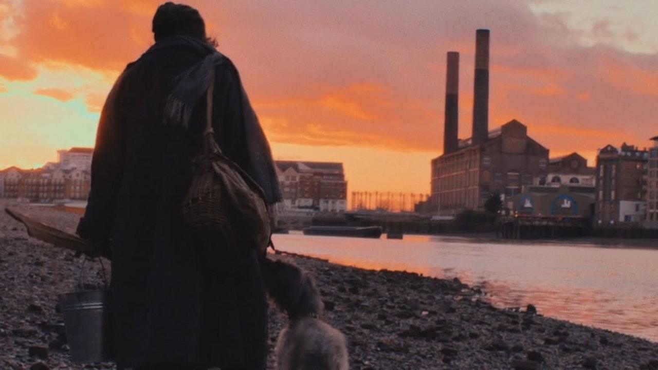 Eleanor / Ruth Wilson / BFI
