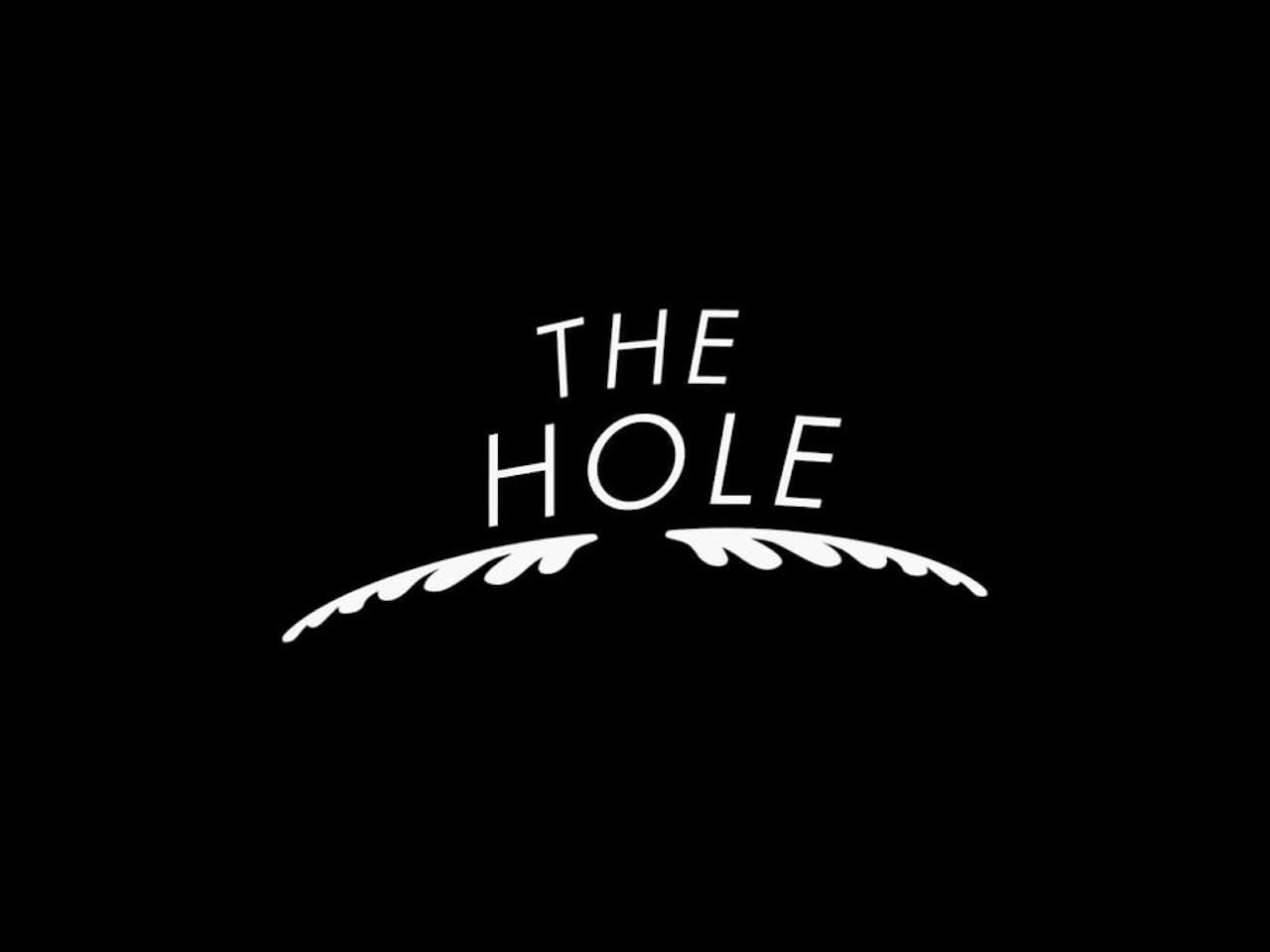 The Hole. Trailer
