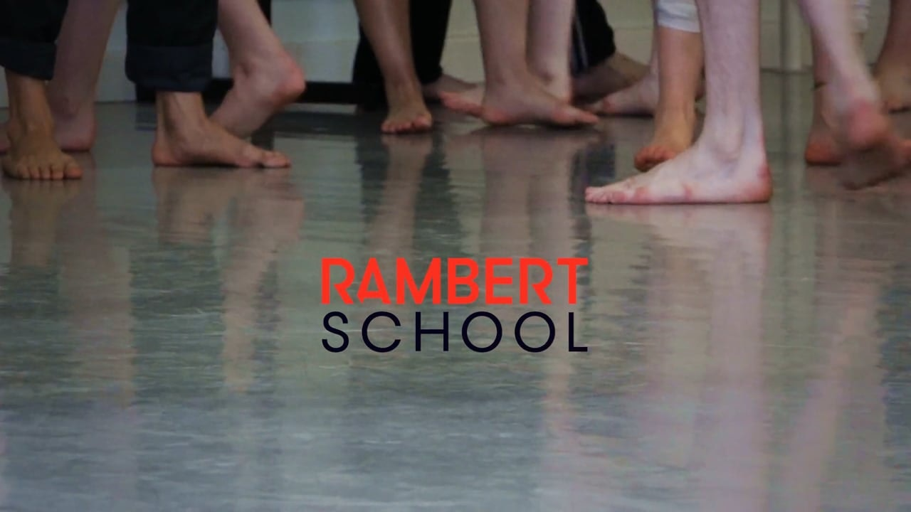 Rambert Dance School - Contemporary