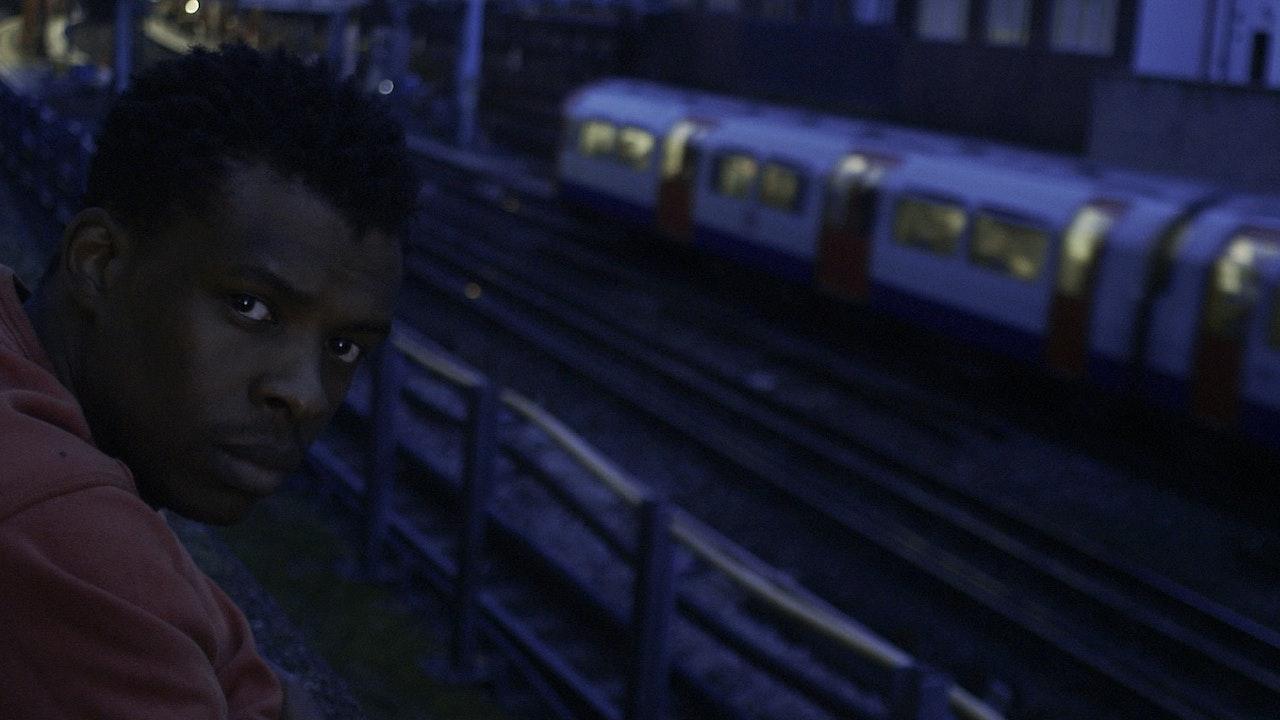 Beki train