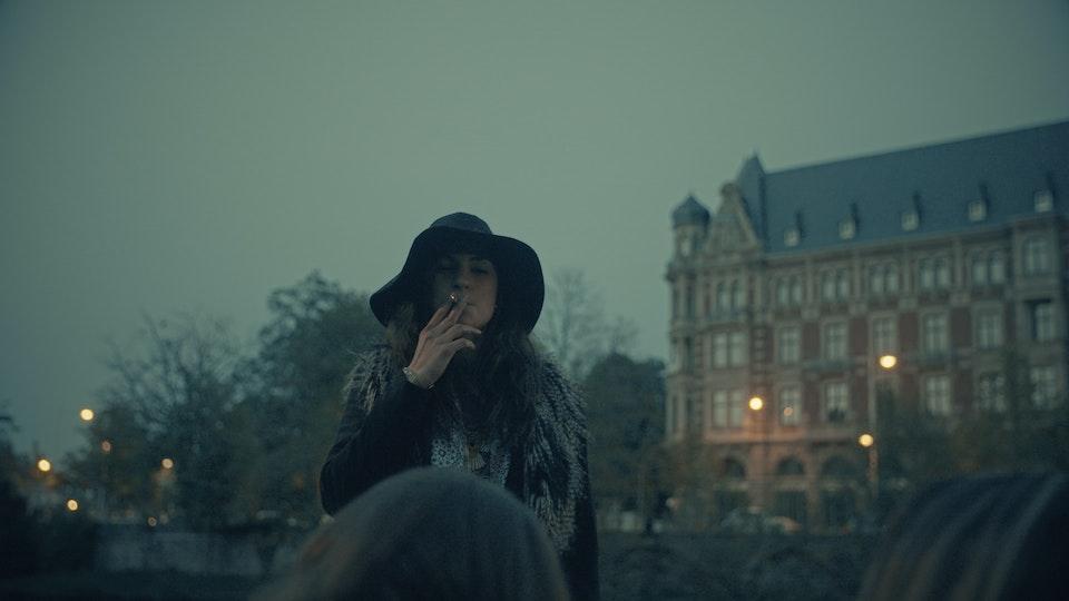STILLS Smoker