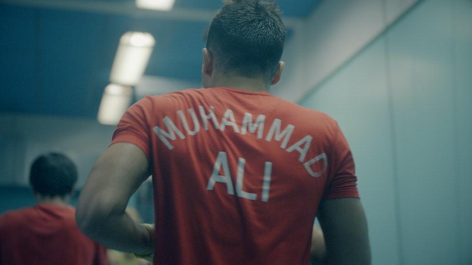 STILLS Ali