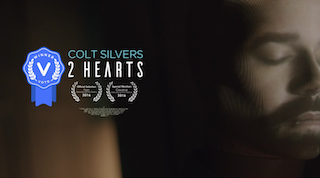 COLT SILVERS - 2 HEARTS