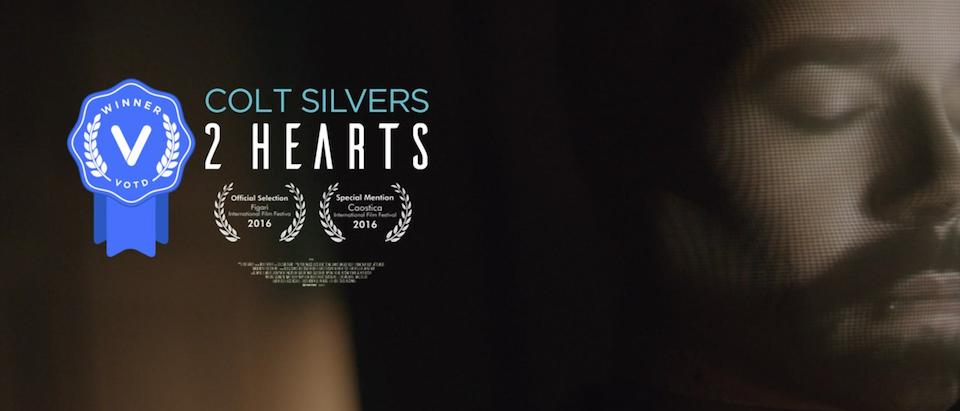 Henri Gander - COLT SILVERS - 2 HEARTS
