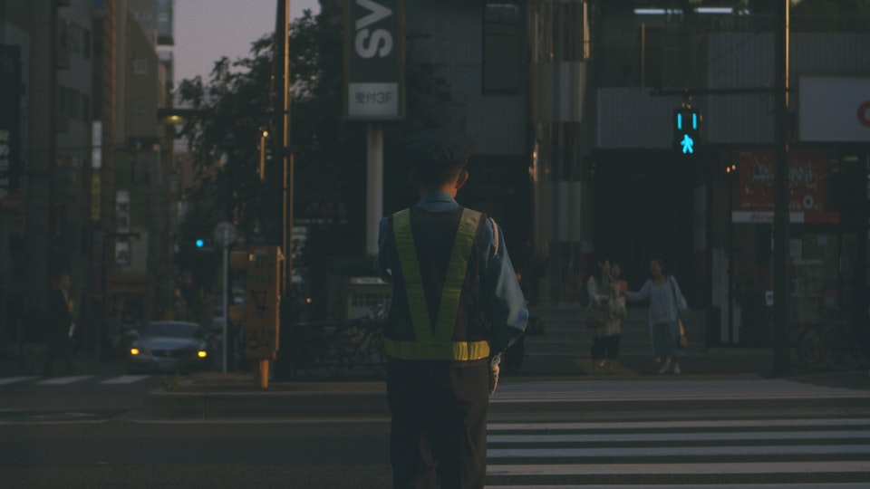 STILLS Policeman