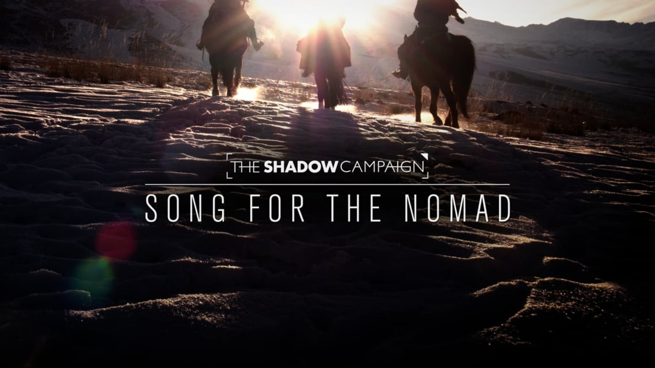 The Shadow Campaign // Song For The Nomad