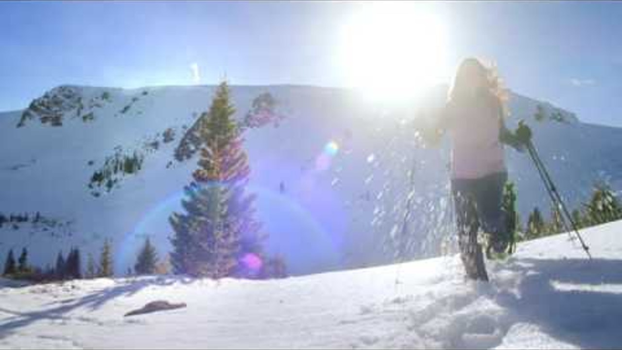Colorado Tourism Commercial: Beyond