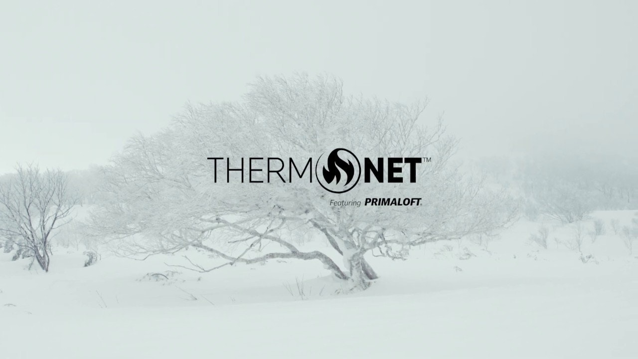 BUFF®ThermoNet® Collection