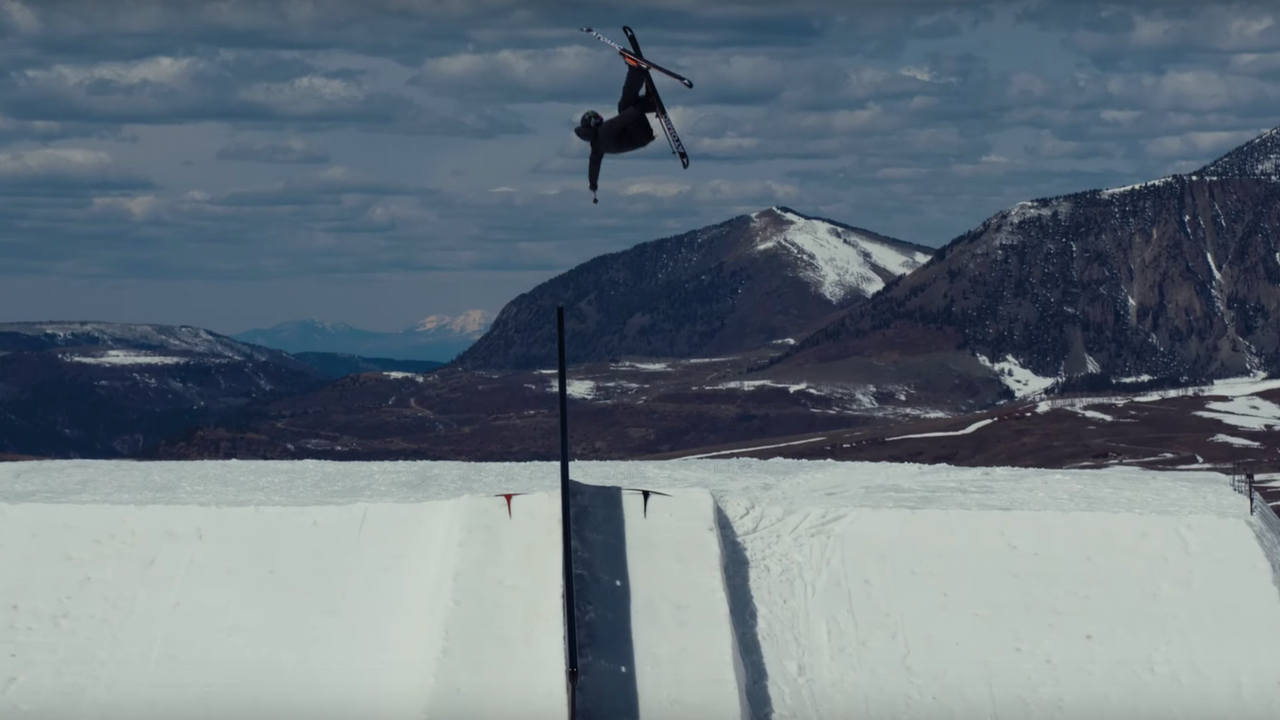 Gus Kenworthy - Only Human