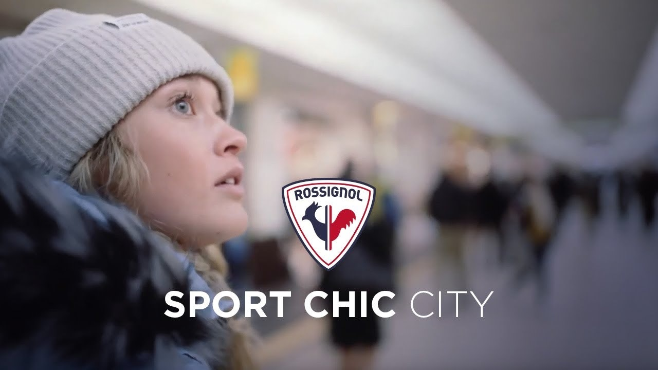 ROSSIGNOL APPAREL | SPORT CHIC SKI | CITY