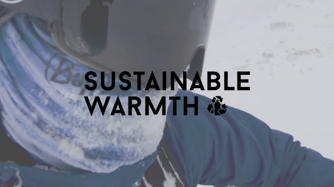 BUFF® Fleece Collection - Sustainable Warmth