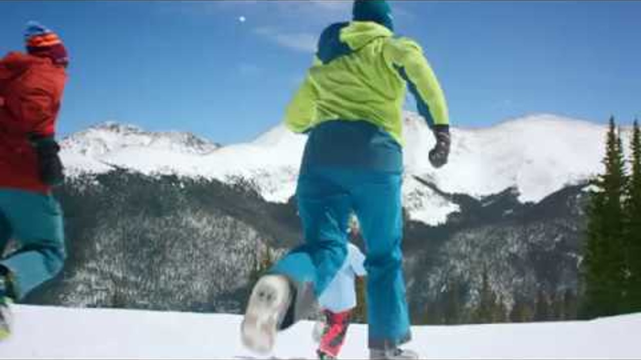 Colorado Tourism Commercial: Memories