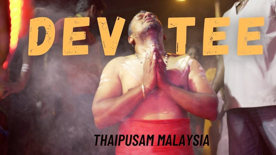 Thaipusam Malaysia | Devotee The Film