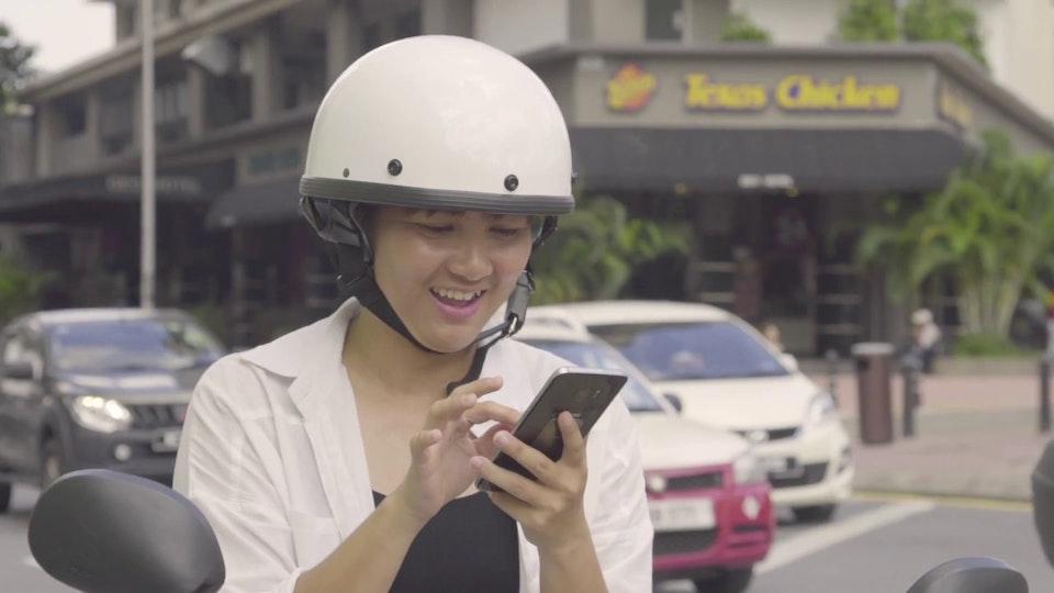 Dapatkan Lebih Cepat Dengan Mod Motosikal di Google Maps