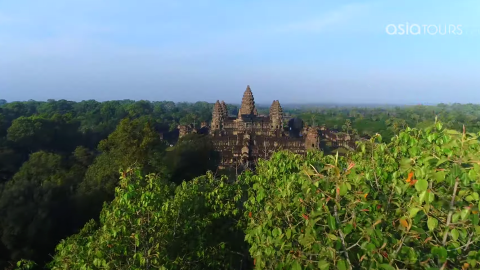 Asia Tours Official Travel Video