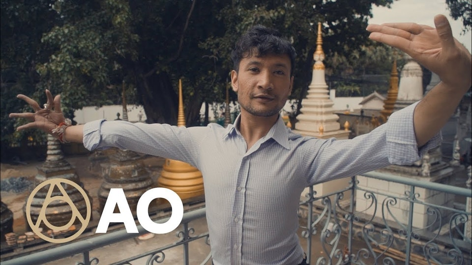 Meet Cambodia's First LGBTQ Dance Company