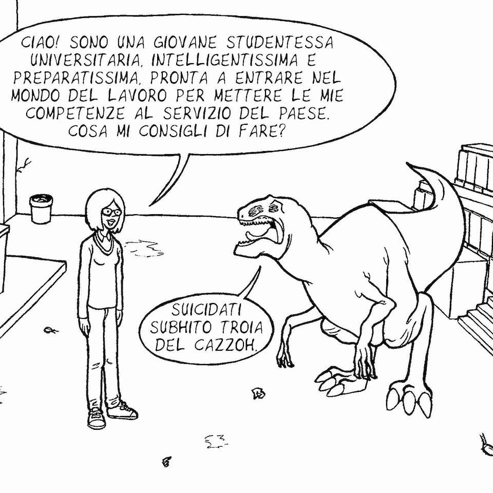 Il Rex