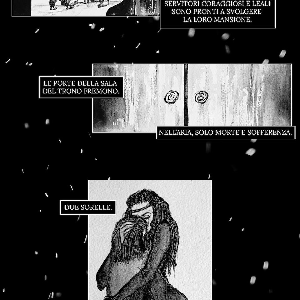 Storia di una Bambola di Pezza - Requiem (Epilogo)