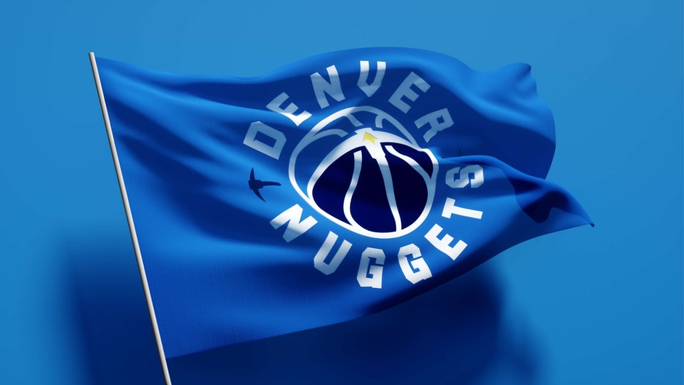 DENVER NUGGETS IDENTITY