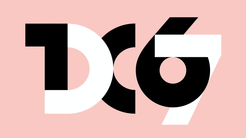 Type Directors Club (TDC) 67 Call for Entires Campaign
