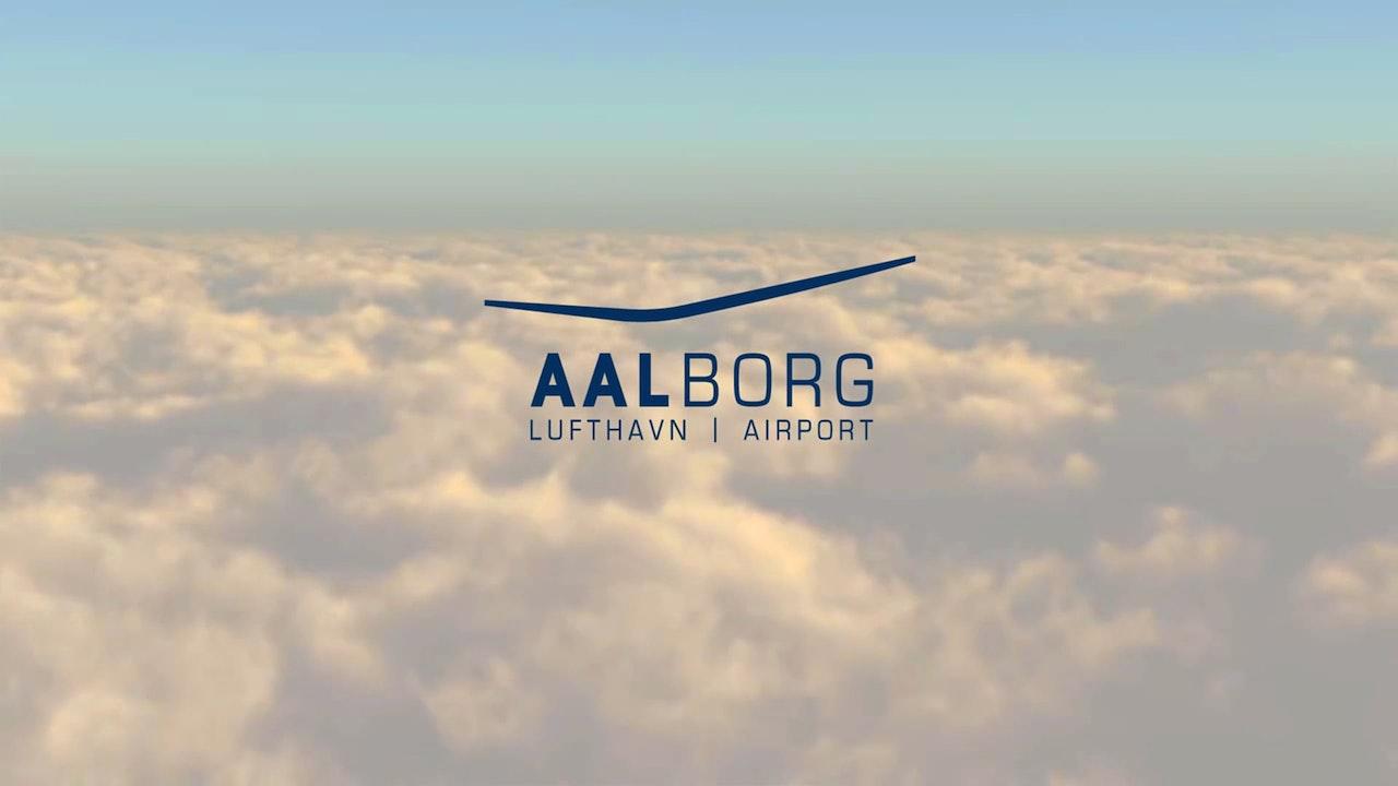 Aalborg Lufthavn Profilfilm