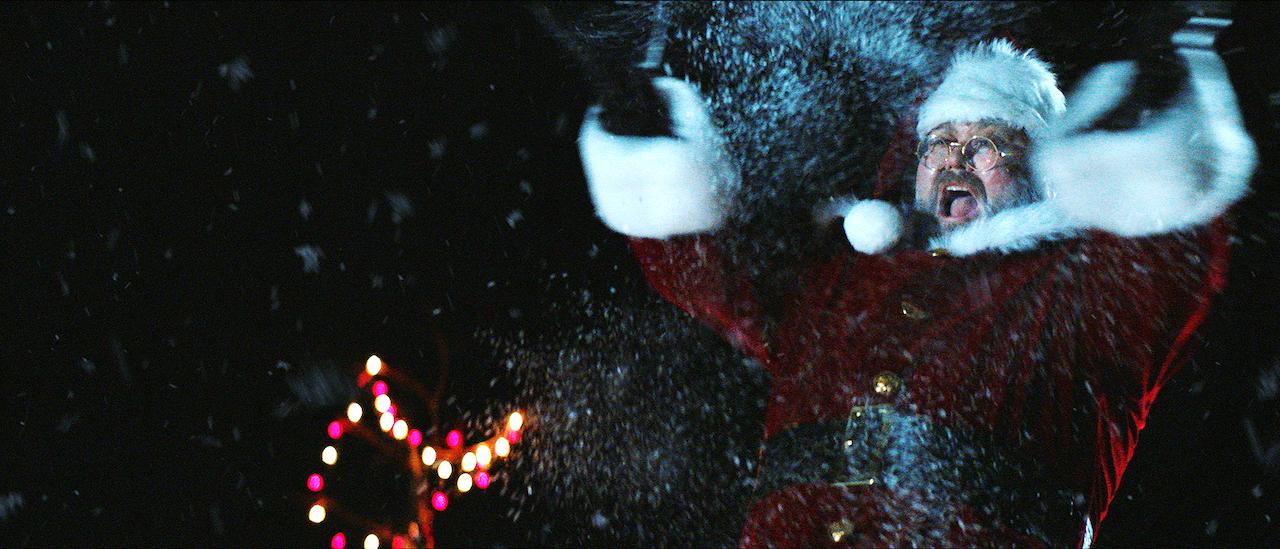 Missouri Lottery - Santa Gets His Groove Back