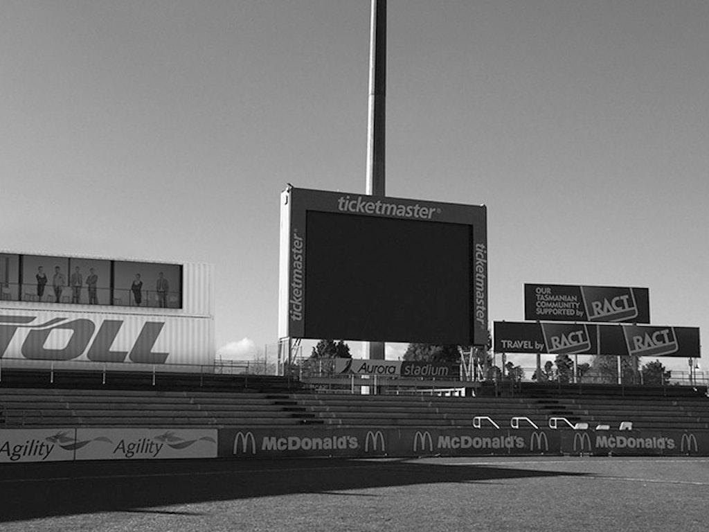 Hawthorn FC Corporate Box